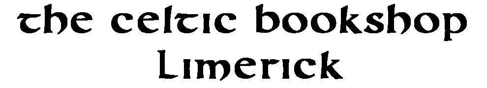 The Celtic Bookshop Limerick
